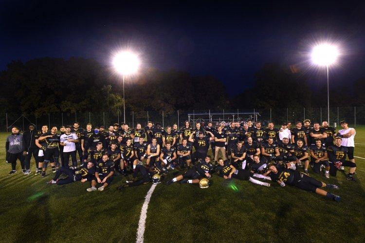 Debrecenben játszanak a Tigrisek - A DEAC-ot erősítik a nyíregyházi játékosok