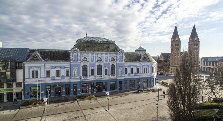 Már 125 éves a Korona Hotel – Városunk egyik legékesebb pontja hosszú múltra tekint vissza