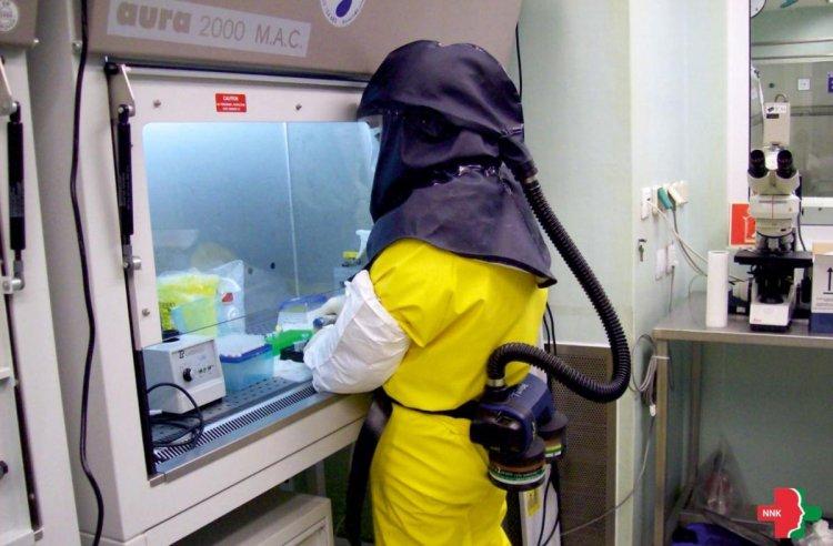 A brit vírusmutációt is vizsgálja az NNK