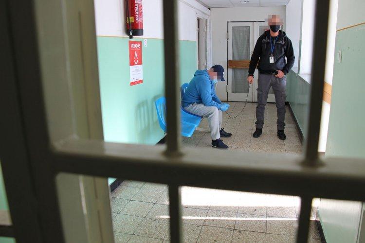 Embercsempész a szabolcsi nyomozók őrizetében