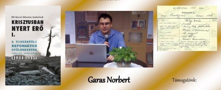 A Szabolcs-Szatmár-Bereg Megyei Levéltár 22. évkönyve tanulmányainak bemutatója