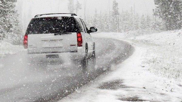 Ma szükség lesz meleg cipőre, sapkára, pótmaszkra a havazás miatt