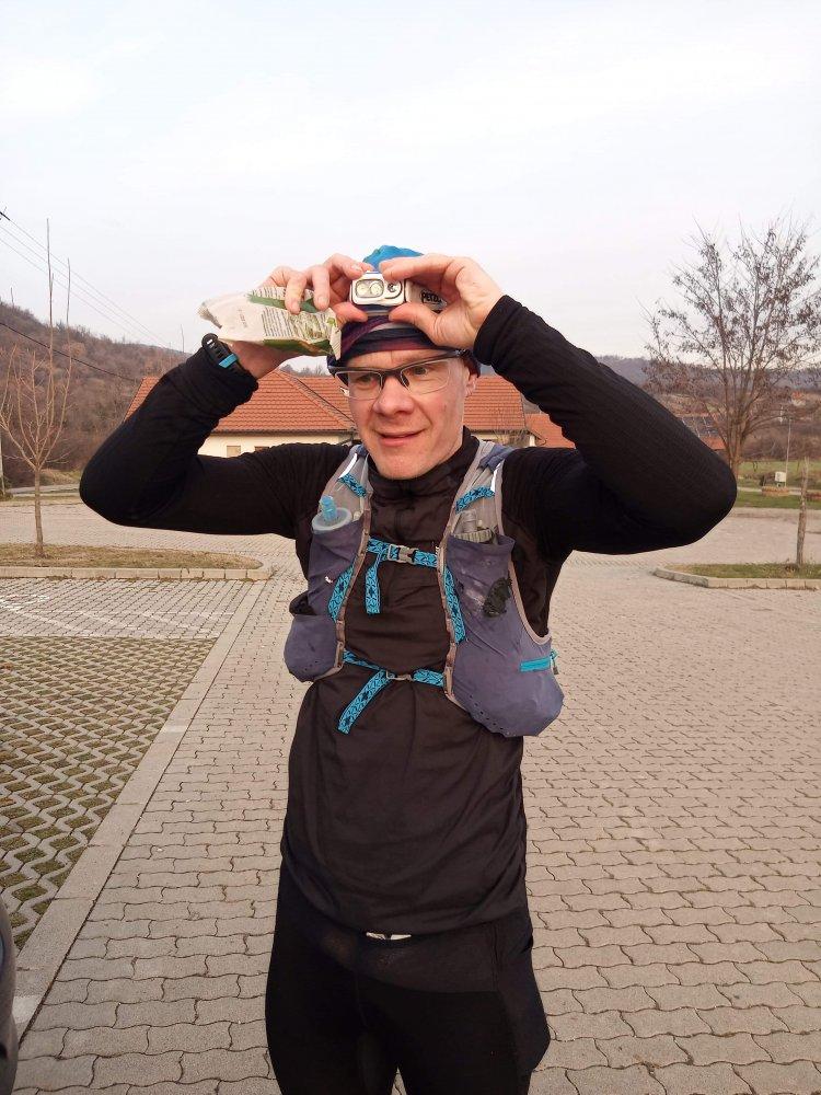 Válogatott kerettag lett a nyíregyházi ultra terepfutó - Belus Tamás utazhat a VB-re!