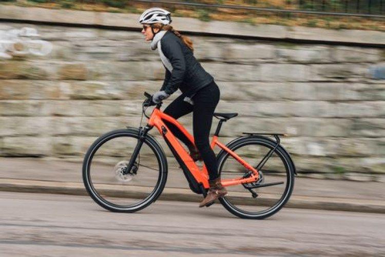 Pályázat – Újra elérhető a támogatás az elektromoskerékpár-vásárlásra
