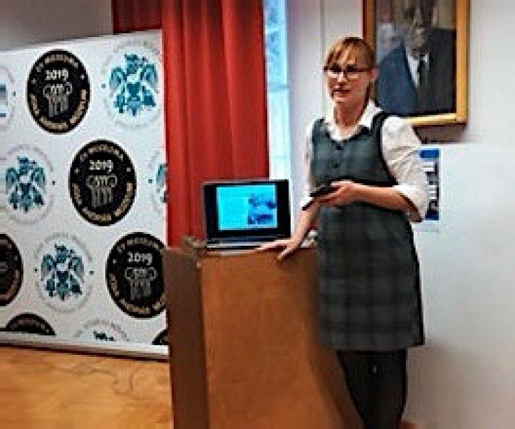 Generációváltás a múzeumfaluban – Az új igazgató Baloghné Szűcs Zsuzsanna