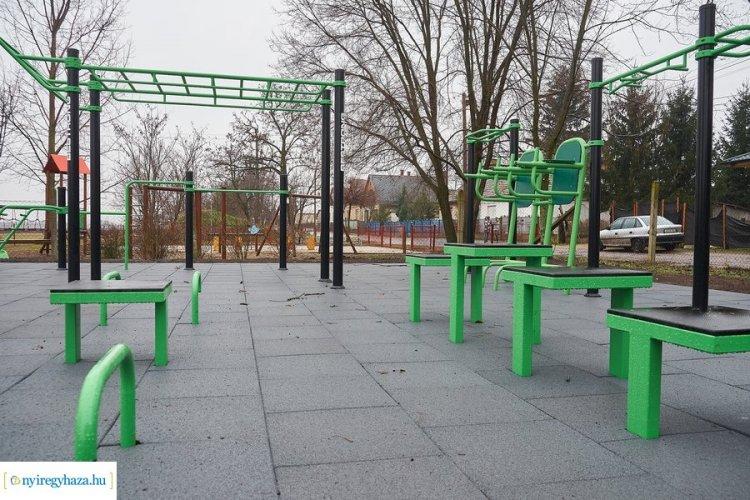 Kondiparkok – Összesen 27 szabadtéri sportpark lesz elérhető városszerte