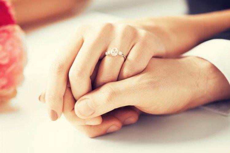 573 boldogító igen – A koronavírus ellenére is sokan házasodtak Nyíregyházán