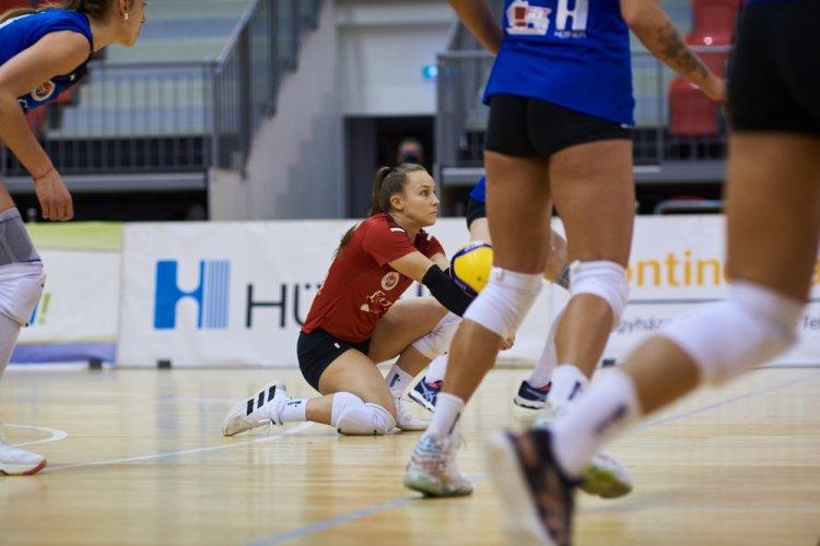 Győzelem a Szent Benedek ellen - Magyar Kupa negyeddöntőt játszott a Fatum