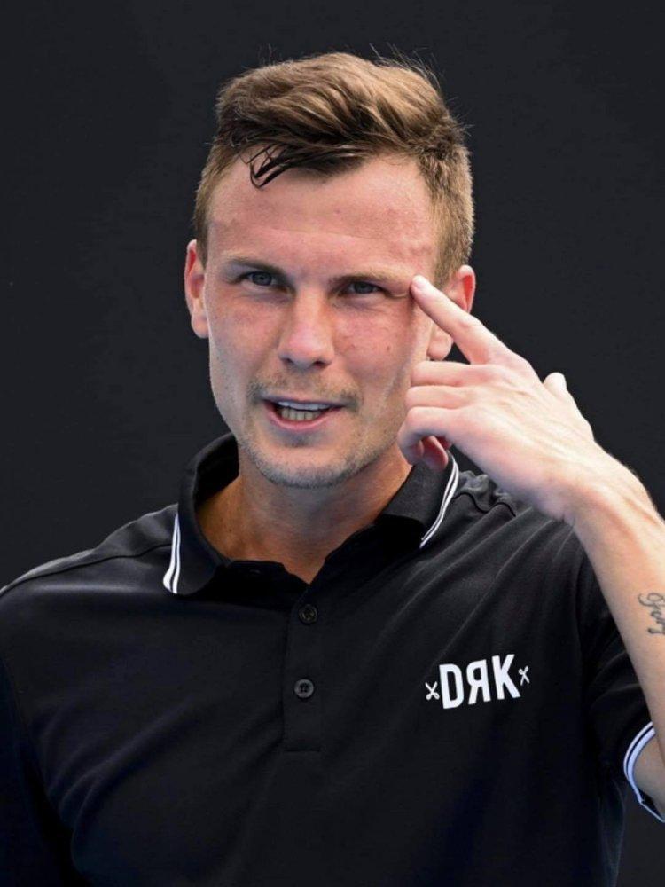 Raonic állította meg Fucsovics Marcit - A nyíregyházi teniszező nagyot küzdött