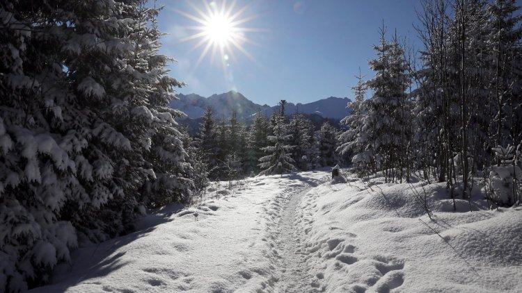 Országos Meteorológiai Szolgálat: fagyos hétvége jön, de sok lesz a napsütés
