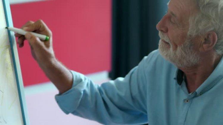 Meséld el nekem! – Ismét alkotói pályázatot hirdetett az Idősügyi Tanács