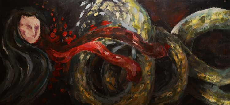 Nemzetközi képzőművészeti sikerek a Nyíregyházi Művészeti Szakgimnáziumban