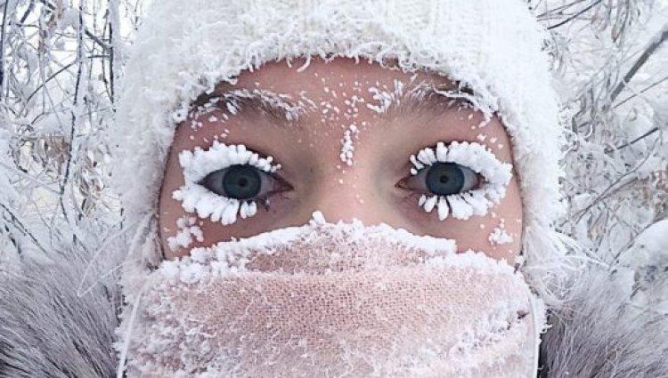 Extrém hidegre figyelmeztet az Országos Meteorológiai Szolgálat
