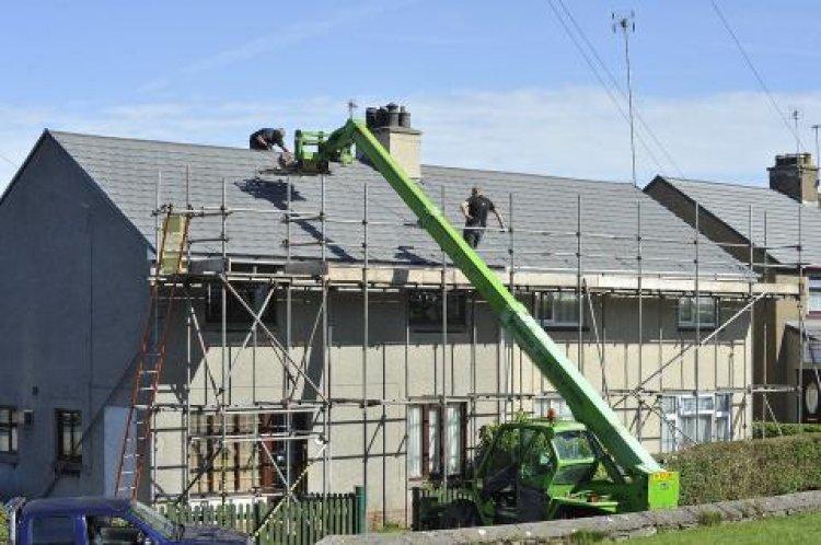 A gazdaság újraindításához is hozzájárul az otthonteremtési program