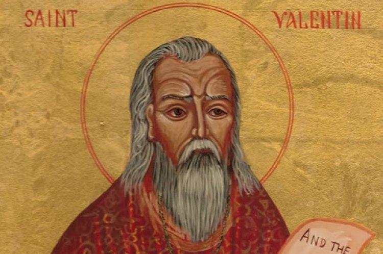 Valentin-nap: megható történet kapcsolódik Szent Bálint vértanúhoz