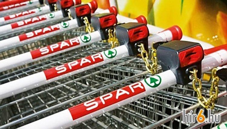 Felújítják a nyíregyházi INTERSPAR áruház épületét! Októberben nyit majd ki újra!