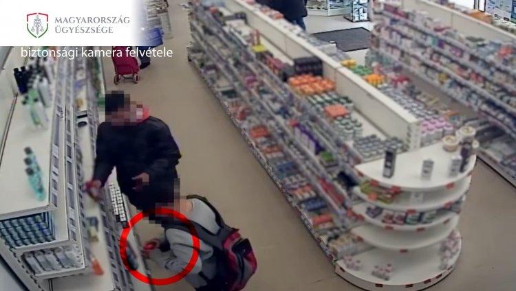 Nyíregyházi Járási Ügyészség: vádemelés a bolti fosztogatók ellen