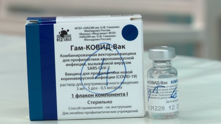 Orosz vakcinával oltanak Nyíregyházán is – 210 ampulla oltóanyag érkezett a héten