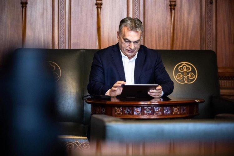 Orbán Viktor: mindenkinek számít a véleménye