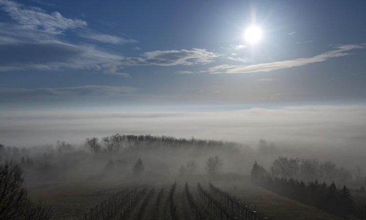 Országos Meteorológiai Szolgálat: ködben ébred az egész ország