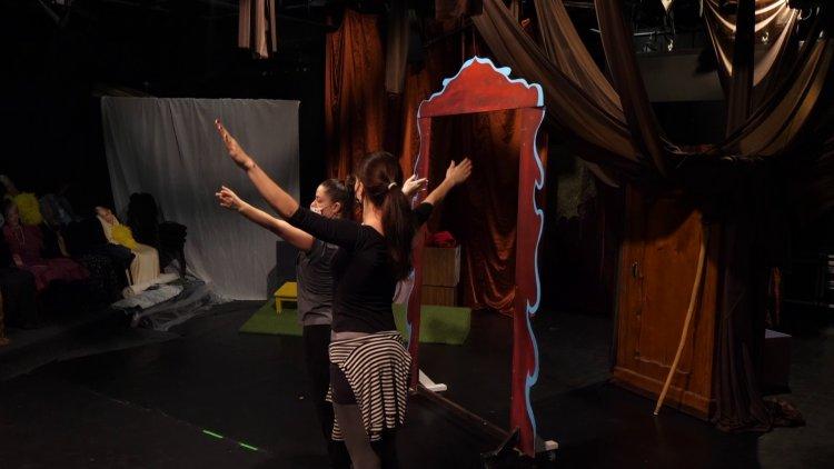 A fából faragott királyfi – Bartók Béla és Balázs Béla táncjátéka nyomán készül a mese