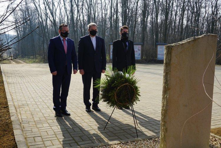 Megemlékezések a kommunizmus áldozatainak emléknapján
