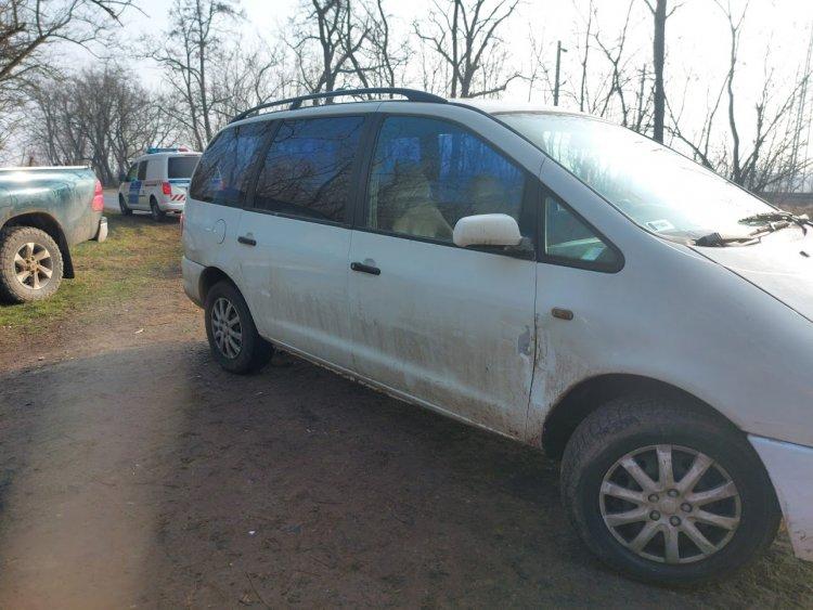 Két személyautó ütközött össze Sóstóhegy és Kemecse között