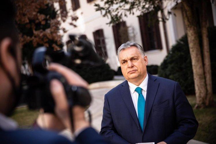 Orbán Viktor: az egész járvány legnehezebb két hete jön
