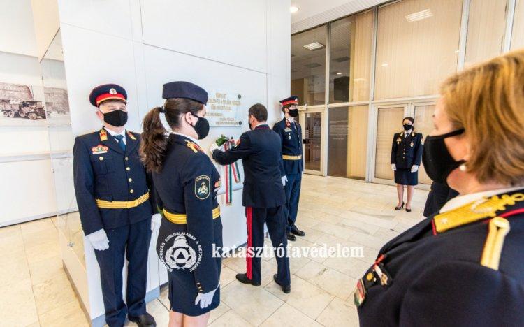 Március 1. – A polgári védelem nemzetközi világnapja