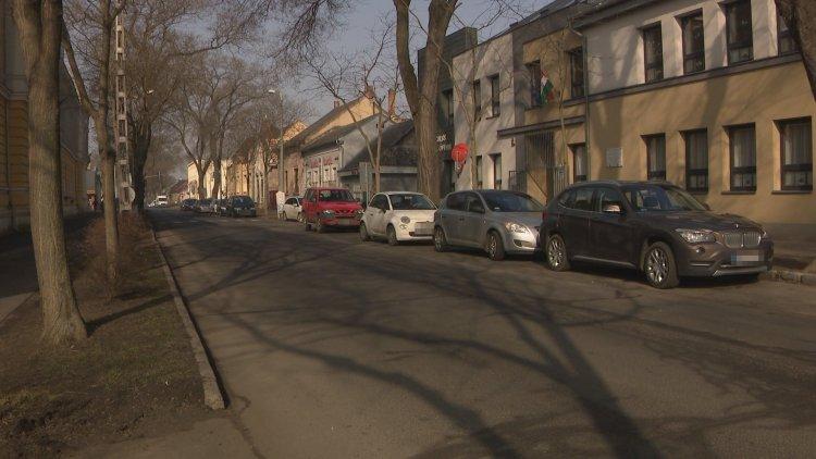 Előkészítik a Szent István és a Szarvas utcák felújítását – jelentette be a polgármester
