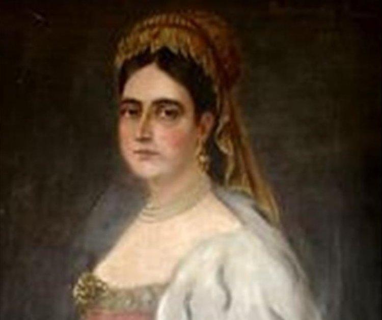 Egy figyelemre méltó nő a 17. századból - levéltári online előadás