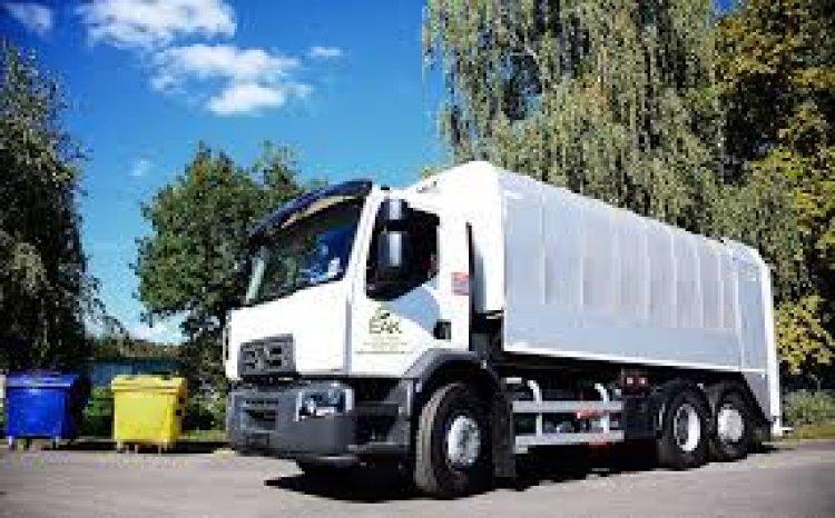 Észak-Alföldi Környezetgazdálkodási Nonprofit Kft.: előrehozott zöldhulladék szállítás