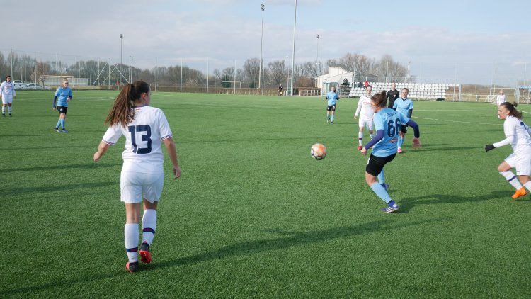 Az MTK ízelítőt adott a magyar női topfutballból - A fővárosiak jutottak tovább a kupában