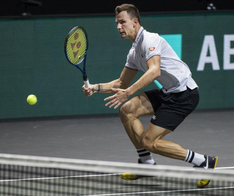 Fucsovics Márton első ATP 500-as döntője - Orosz ellenfél vár a teniszezőre