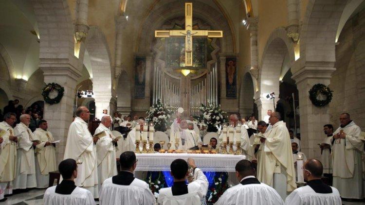 A magyarországi egyházak többsége online tart szentmiséket