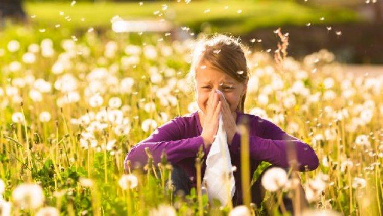Az allergia kezelése csökkentheti a koronavírussal járó tüneteket