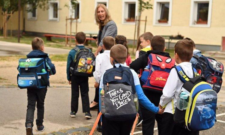 Jóváhagyták az iskolahalasztási kérelmek túlnyomó többségét