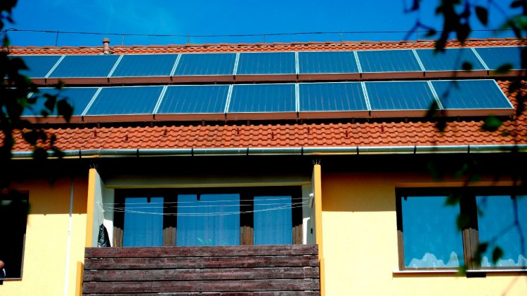 A környezettudatos otthonteremtés időszaka veszi kezdetét hazánkban
