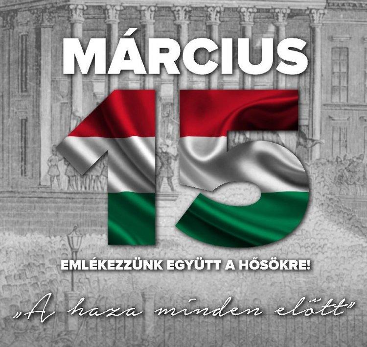 1848. március 15. – A nap amikor a magyarok kivívták a szabadságot