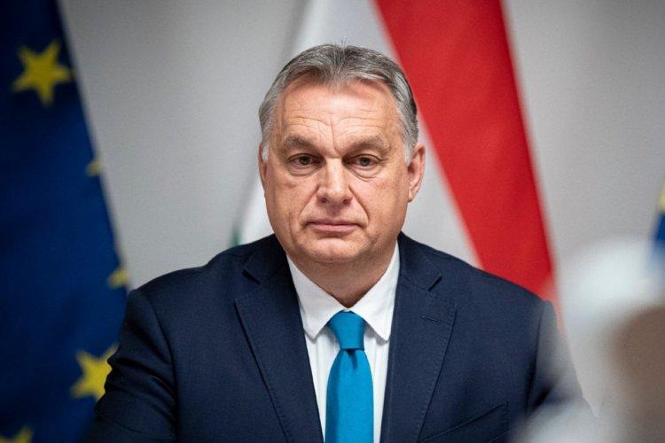 Orbán Viktor: most is a szabadságunk forog kockán