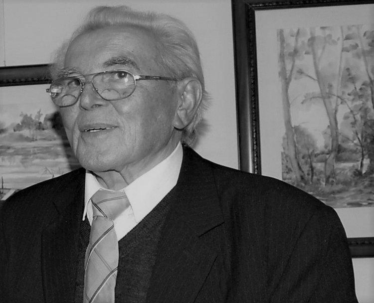 """""""Az igaz ember eltávozik, de a fénye megmarad…"""" – In memoriam Dr. Szűcs Imre"""