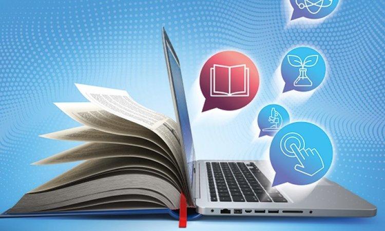 Internet Fiesta:  Digitális írástudás - digitális tanulás - könyvtár