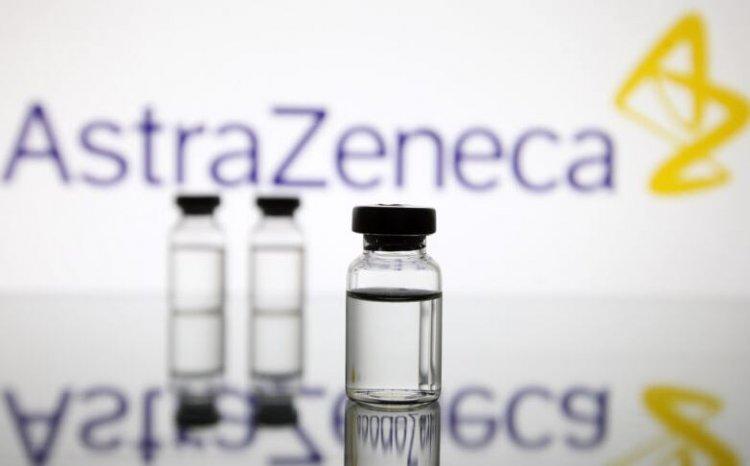 Nincs arra utaló jel, hogy az AstraZeneca vakcinája vérrögképződés okozna