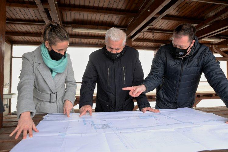 Tovább folytatódik a barnamezős területek rehabilitációja Nyíregyházán