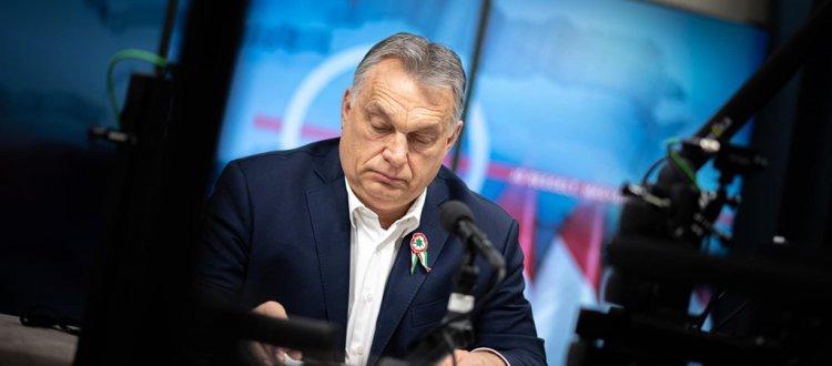 Orbán Viktor: Jövő héten dönt a kormány a húsvéti szabályokról