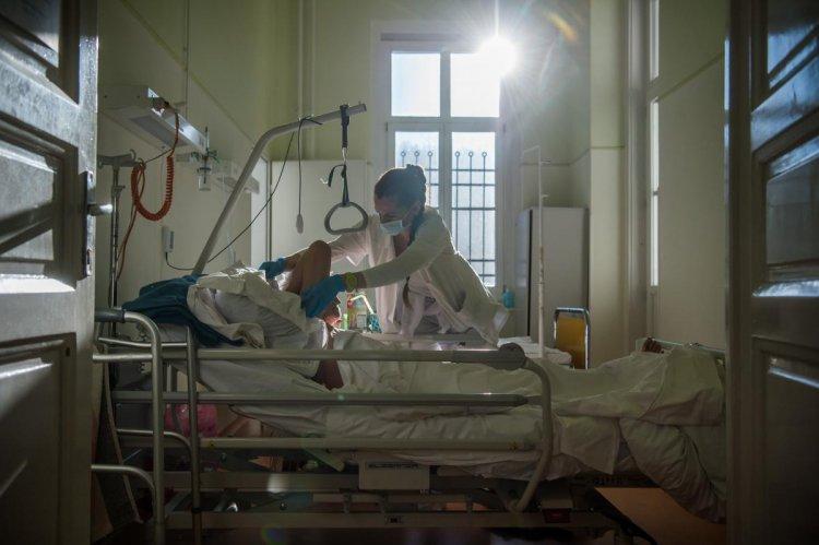 Elkészült a Poszt-covid szindrómás betegek gondozási protokollja