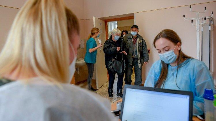 A Janssen vakcinája április második felében érkezhet Magyarországra
