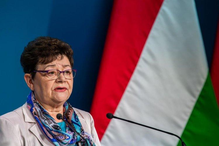Országos tisztifőorvos: két új vakcina lesz elérhető Magyarországon