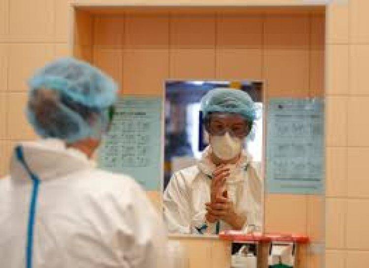 Kórházi főigazgatóság: egészségügyi tanuló és végzettségű önkéntesek jelentkezését várják