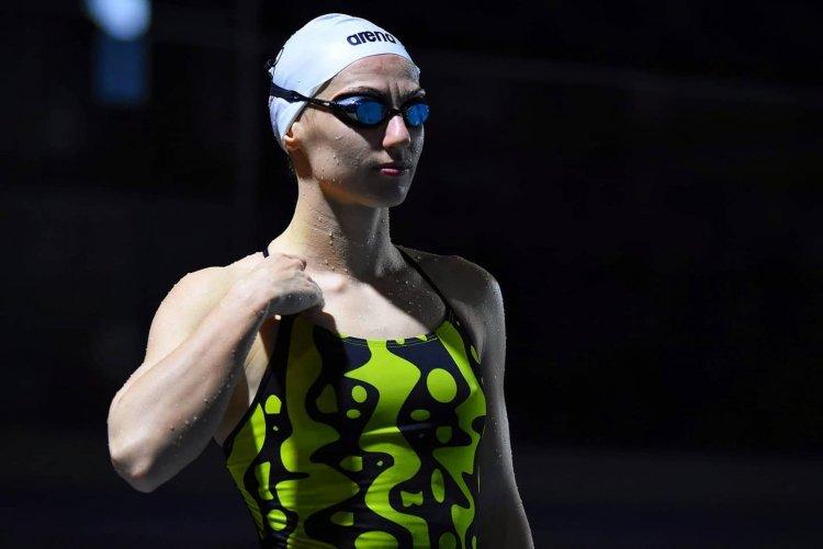 Szurovcsják Ivett bronzérmes az országos bajnokságon